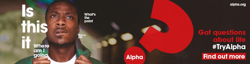 Alpha returns in October