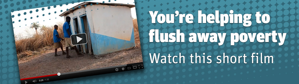 Flushing Away Bad Sanitation