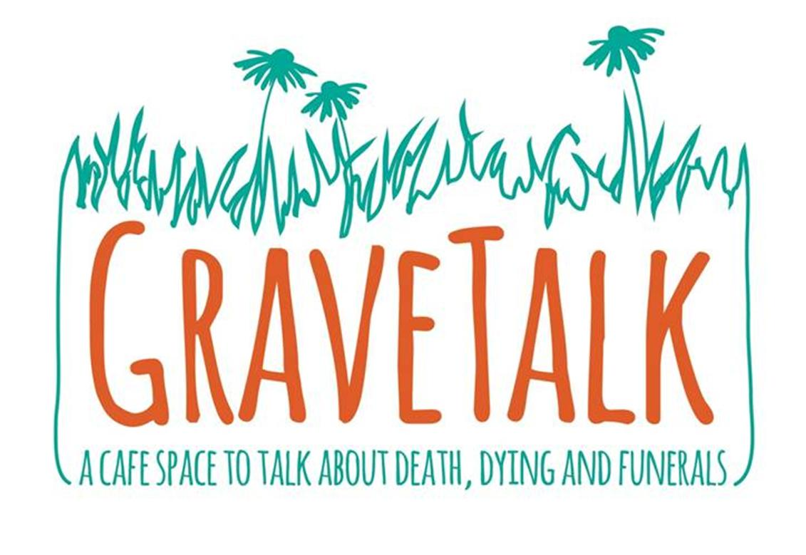 More GraveTalks planned
