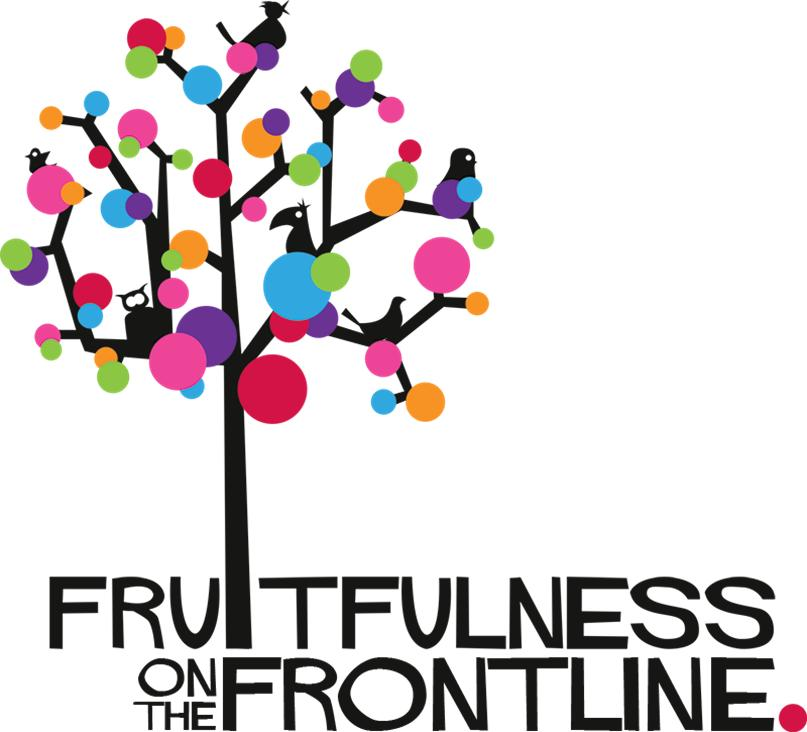 Fruitfulness on the frontline - new morning sermon series