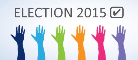 2015 Election Hustings