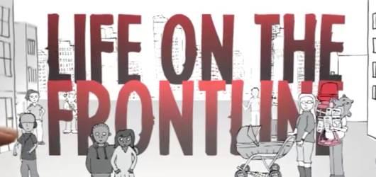 Frontline Visits