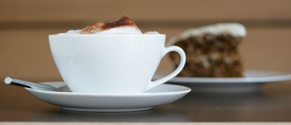 Coffee Morning Success!
