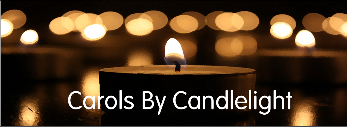Carols by Candlelight - Join the orchestra