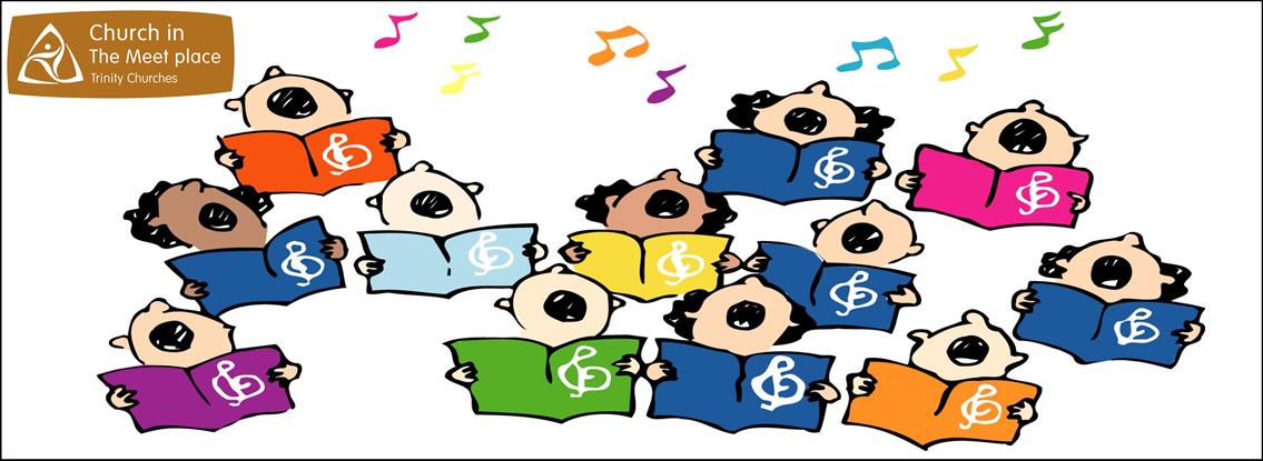 Meole Brace Community Singing Group