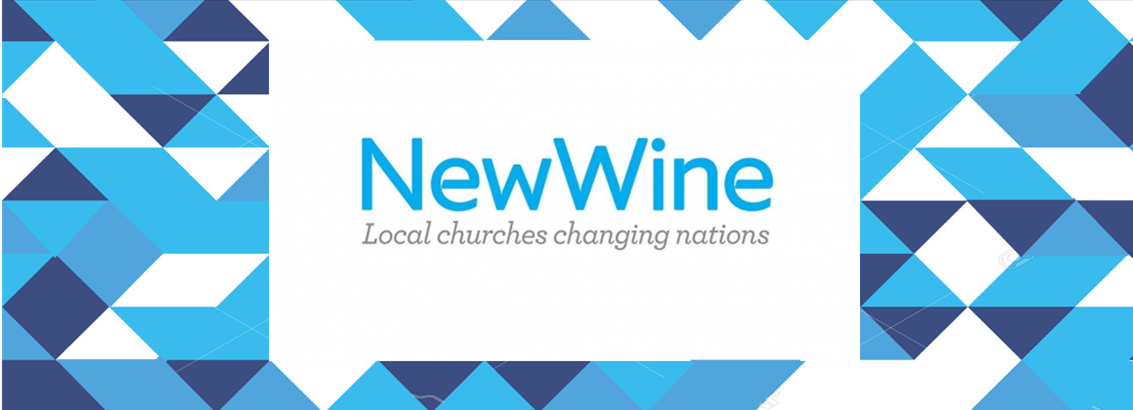 """Super Natural Witnessing"" New Wine Celebration John 20: 19-22"