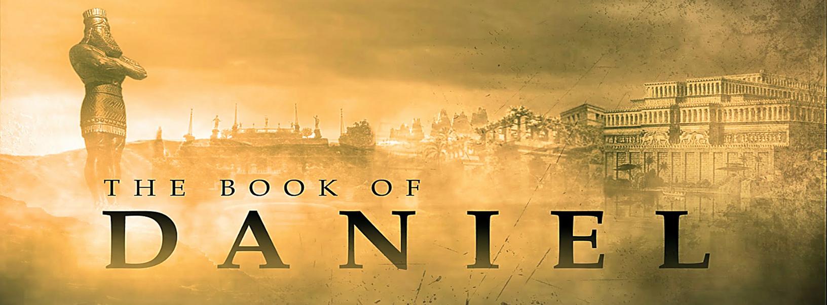 """""""The God who hears prayer"""" Faith Under Fire Daniel 9: 20-27"""