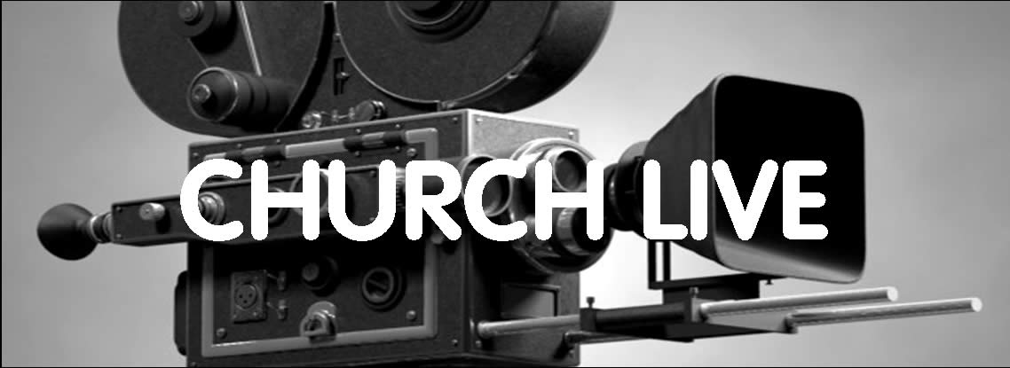 Our ChurchLive Broadcast on Sunday 10th July