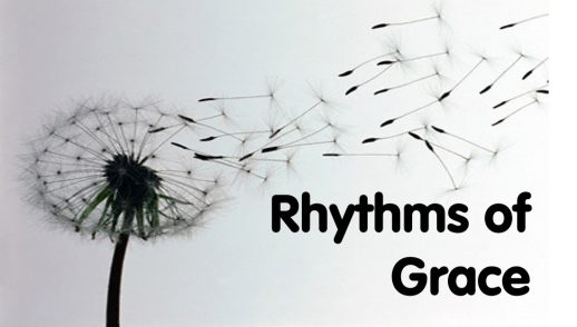 The Rhythms of Grace: Gracious Presence