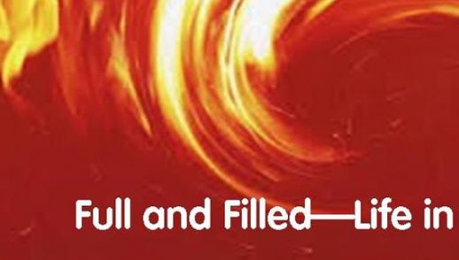 """Our Power"" Full and Filled - Life in the Spirit Acts 1:1-8, 2: 1-4"
