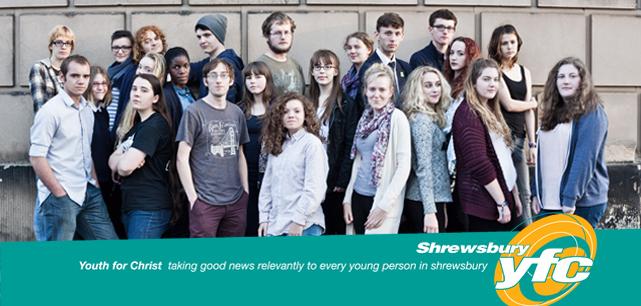 Shrewsbury Youth for Christ