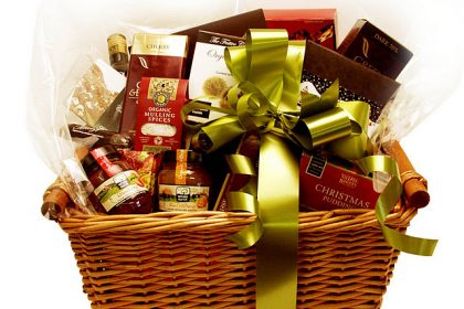 Christmas Hamper Appeal 2016