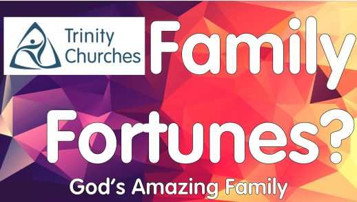 Family Fortunes: Jacob and Joseph