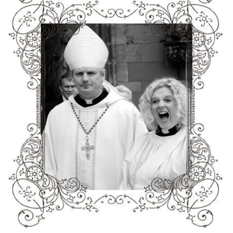 Charlotte's Ordination