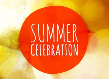 Thy Kingdom Come: Summer Celebration