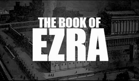 (CTK) Ezra: Finishing the Temple