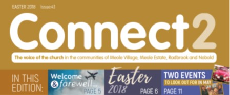 The latest Connect 2 - Easter Edition - now out