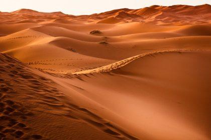 The Moroccan Adventure Awaits!!