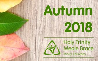 New Autumn 2018 Termcards