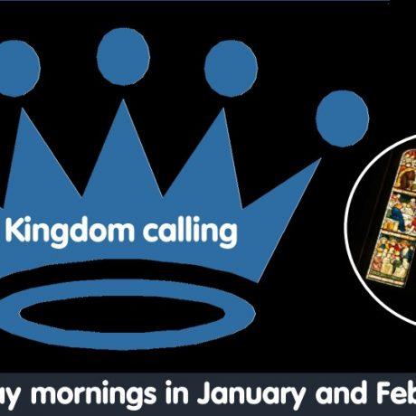 HTMB 9am: Talking Jesus - Paul at Athens