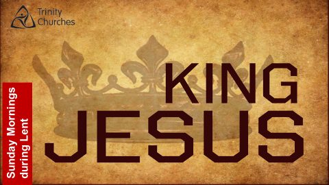 CTK 10.30: Called by the King