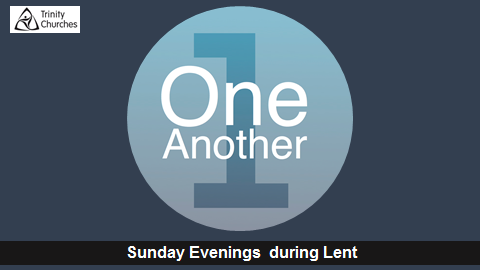 HTMB 6.30 service: Bearing one another's burdens