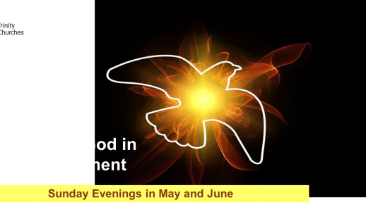 Pentecost Evening Service Celebration