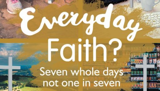 Everyday Faith - Shropshire Churches Day Conference