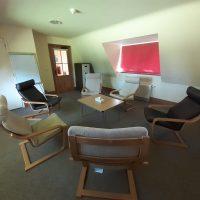 Cloister Room 3