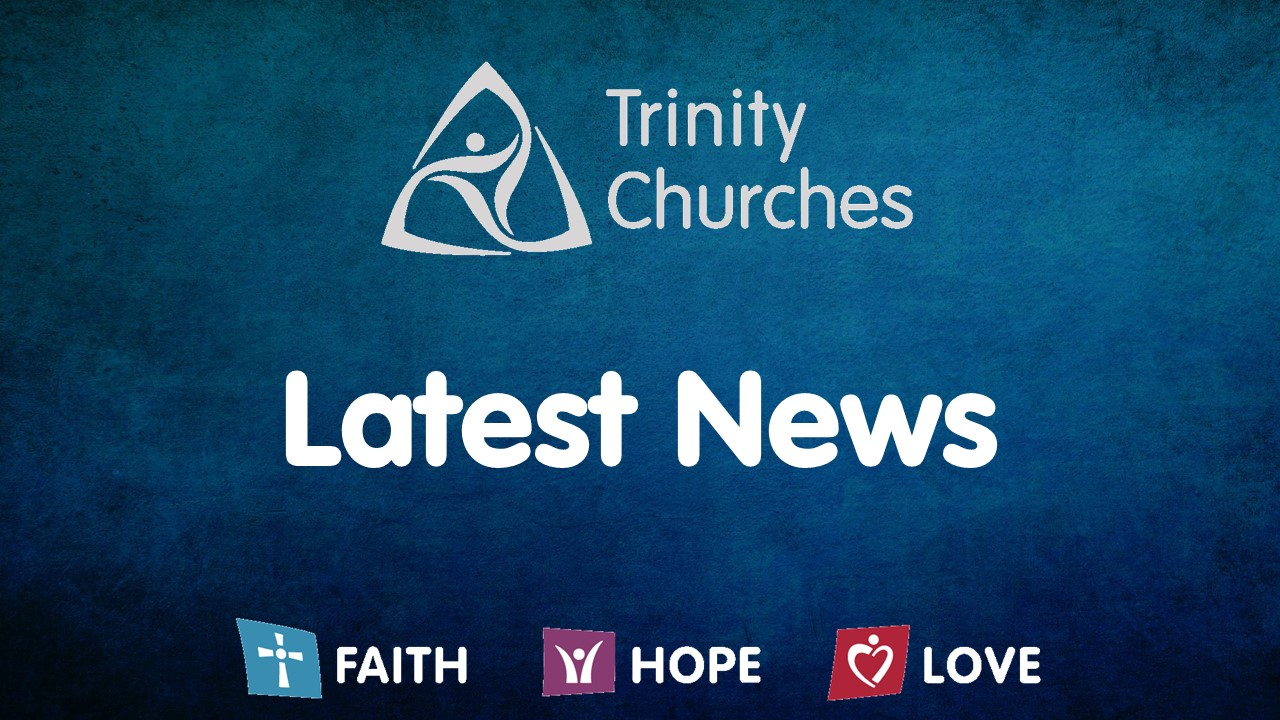 September Services at Trinity Churches