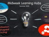 Midweek learning communities - July 2020