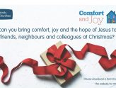 Christmas Comfort and Joy?