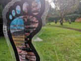 Churchyard Prayer Labyrinth