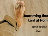 Lent Prayer Booklet 2021