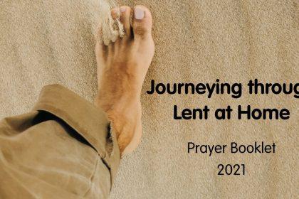 Lent Prayer Booklet 2021