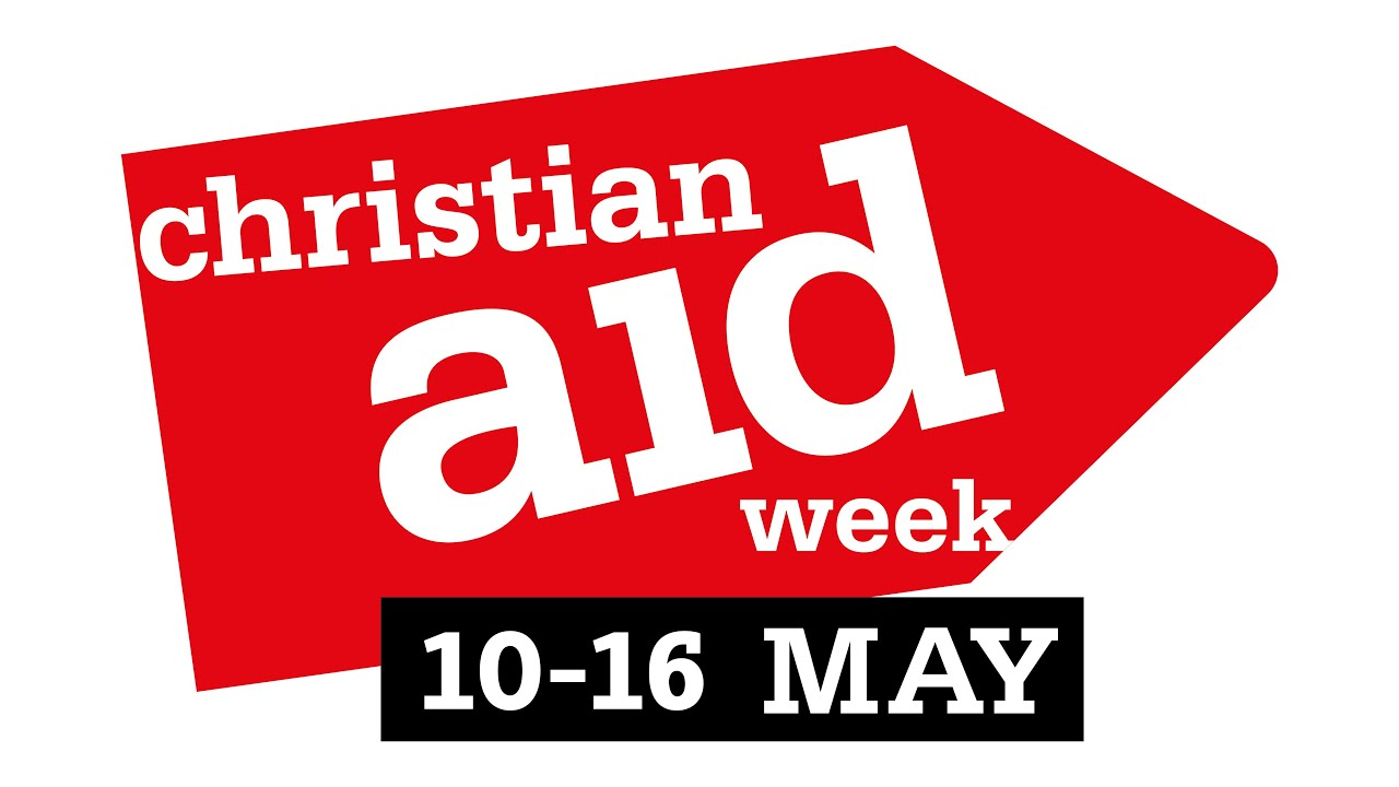 Christian Aid Week 10th - 16th May 2021
