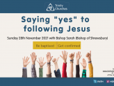 Baptisms and Confirmations 2021