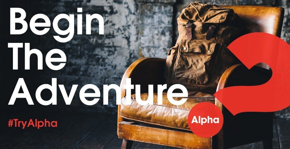Try Alpha